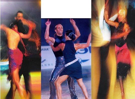 латиноамериканские танцы в москве ночной клуб