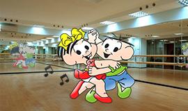 Танцы для детей 3-4 лет